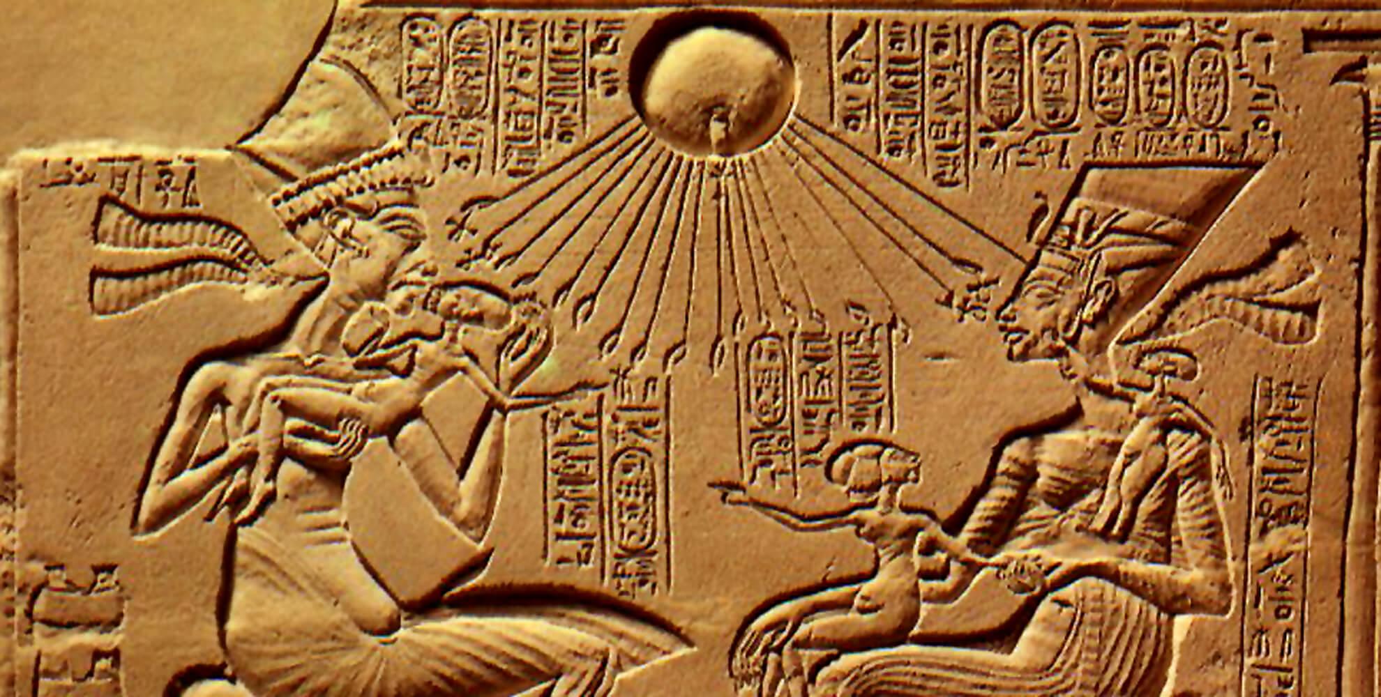 Mittelägypten